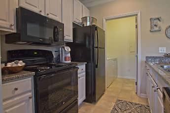 Kitchen, Easton Commons, 0