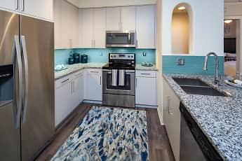 Kitchen, Portofino Place by Cortland, 1