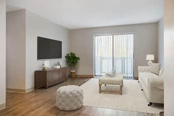 Living Room, 840 County, 0