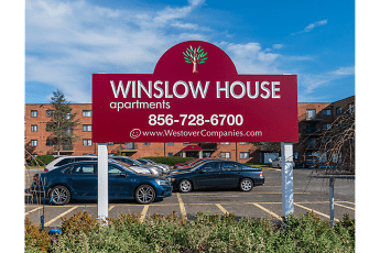 Winslow House Apartments, 2