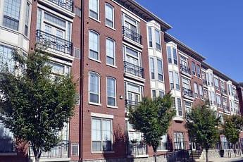 Building, Dobson Mills Apartments & Lofts, 0