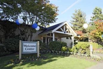 Leasing Office, Copper Ridge, 1