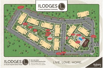 The Lodges, 2