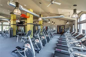 Fitness Weight Room, The Grove Somerset, 2