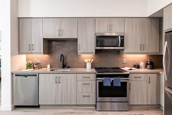 Kitchen, Cameo, 0