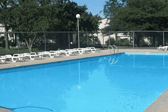 Pool, The Meadows Apartments, 1