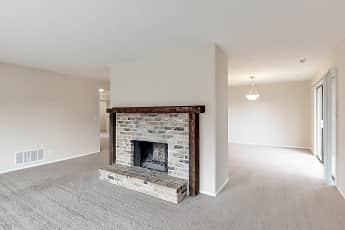 Living Room, Fontenelle Hills, 2
