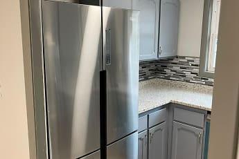 Kitchen, Wedgewood Apartments, 1
