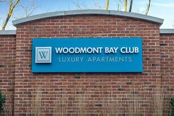 Community Signage, Woodmont Bay Club at Bayonne, 2