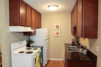 Kitchen, Imperial Gates, 0