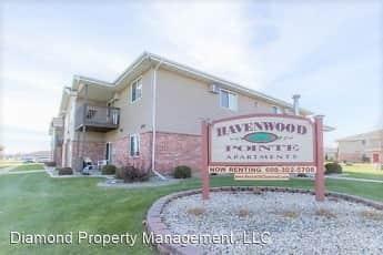 Community Signage, Havenwood Pointe Apartments, 0