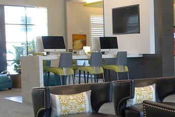 Dining Room, San Remo, 2