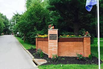 Community Signage, Monticello Apartments & Townhomes, 0