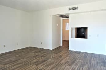Living Room, The Palms at Camelback West, 1