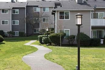 Regatta Apartments, 2