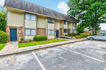 Building, Brookfield Apartment Homes, 0