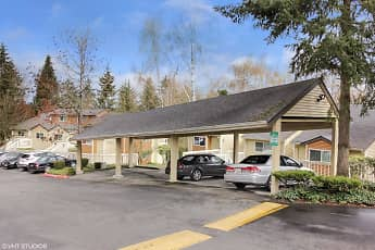 Maple Glen Apartments, 2