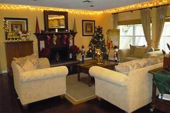 Living Room, Pointe Sienna, 0