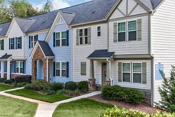 Building, Fountains at Kelly Mill Townhomes, 0