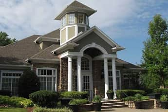 Building, The Heights at Towne Lake, 0