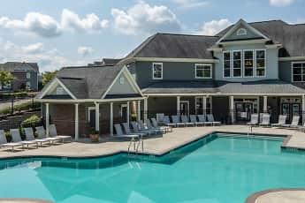 Pool, Colonial Grand at Brier Creek, 0