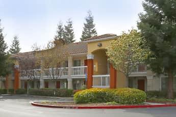 Building, Furnished Studio - San Jose - Mountain View, 0