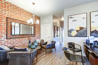 Living Room, Park East, 0