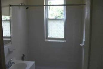 Bathroom, Chapman Place Apartments, 2