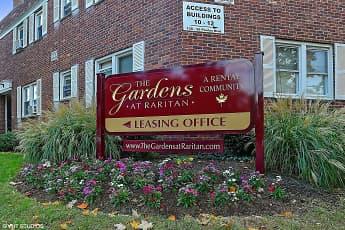 Community Signage, The Gardens At Raritan, 0