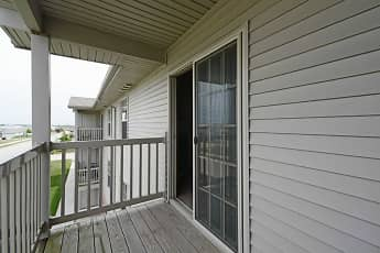 Patio / Deck, Wingover, 2