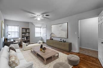 Living Room, Stansbury Manor, 0
