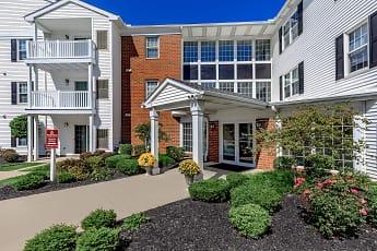 Building, Westfield Apartments, 0