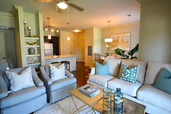Living Room, Cross Creek Village, 0