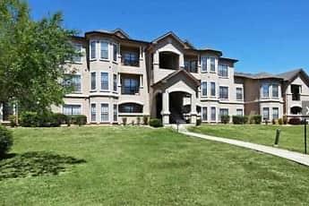 Building, Sendero Ridge Apartment Homes, 0