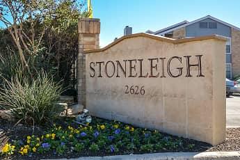 Community Signage, Stoneleigh, 0