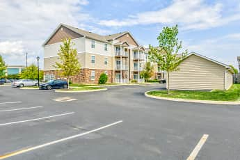 Building, Residences at Northgate Crossing, 1