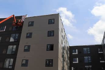 Building, The Louis, 0