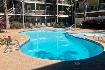 Pool, The Terraces at Metairie II, 0