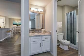 Bathroom, Bayside Arbors, 0