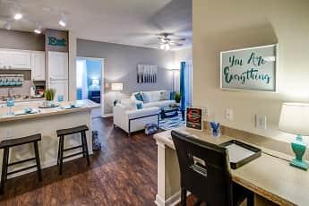 Living Room, Shadow Creek, 0