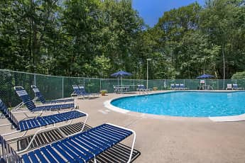 Pool, Meadow Ridge Apartments, 0