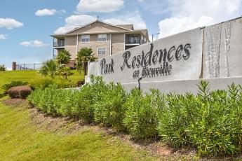 Community Signage, Park Residences Bienville Apartments, 2