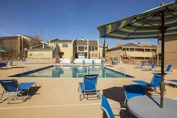 Pool, San Mateo, 0