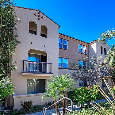 Rancho Monte Vista Apartment Homes 2100 West Arrow Highway