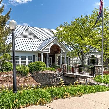 The Haven Of Ann Arbor 459 Village Green Blvd Ann Arbor Mi