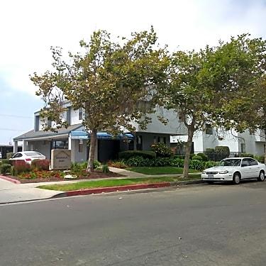 Magnolia Park Apts 1131 S Russell Ave Santa Maria Ca Apartments