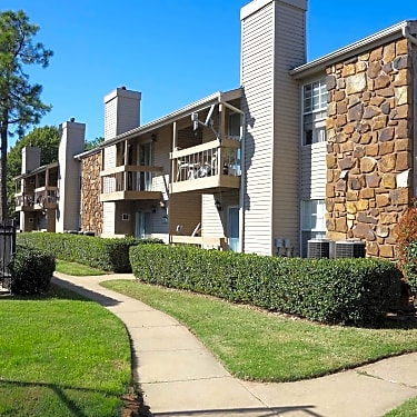 Tamarack Place 1110 East 60th Street Tulsa Ok Apartments For