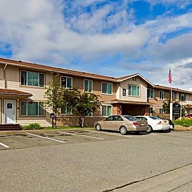 Rancho Tudor Apartments 3531 E 42nd Ave Anchorage Ak Apartments