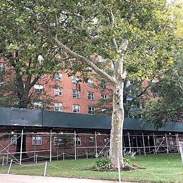 Cedar Manor Mutual Housing
