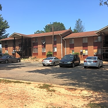 Colony Place Apartments